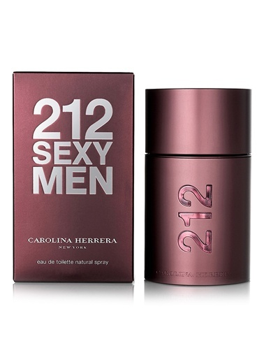 212 Sexy Men Edt 50 Ml Erkek Parfüm-Carolina Herrera